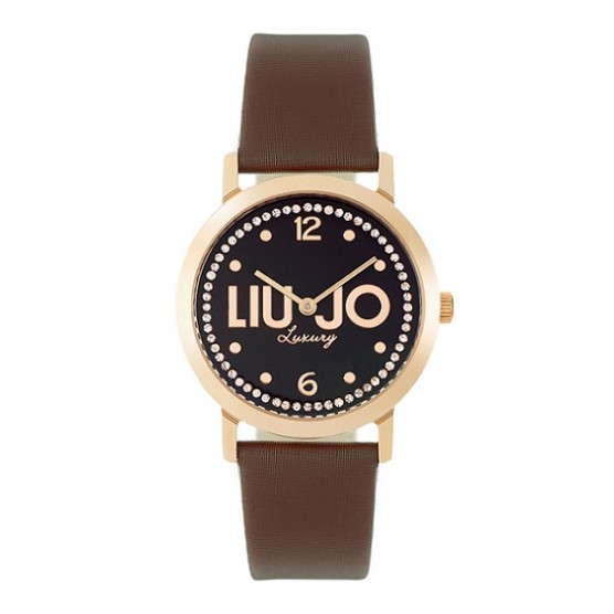 outle orologi liu jo luxury slim