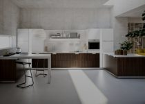 Cucina Lux by Snaidero