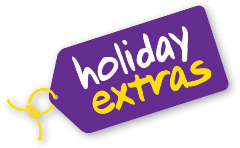Logo Holiday Extras