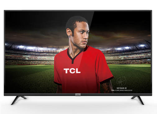 TV HOTEL TCL