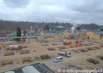 video time lapse cantiere Mazzucchelli 1849